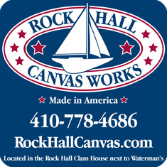 Rock Hall Canvas Works